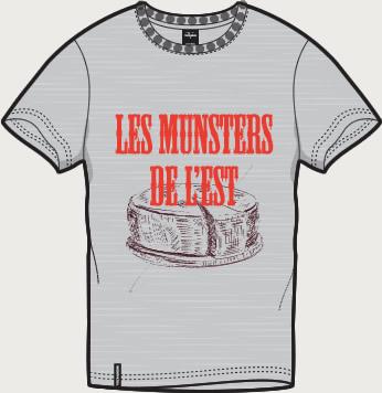 LES MUNSTERS DE L'EST