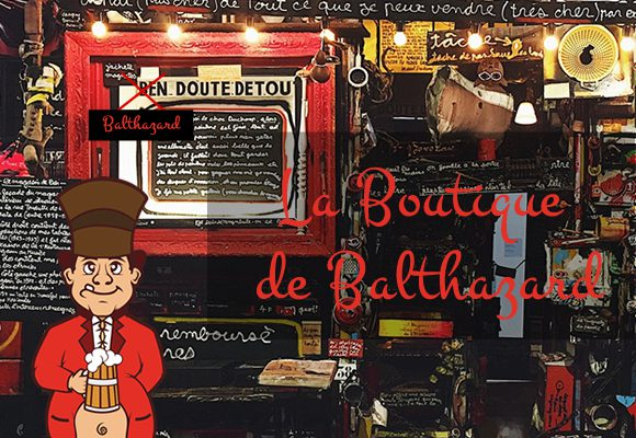 La Boutique de Balthazard