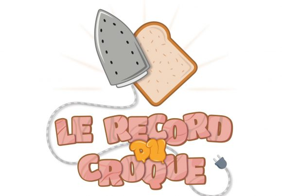 Un record du monde