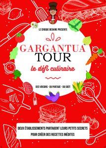 Gargantua Tour